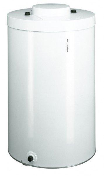 Купить Viessmann Vitocell-W 100, (Z011870) 100л. Белый  Тип CUG в интернет магазине. Цены, фото, описания, характеристики, отзывы, обзоры