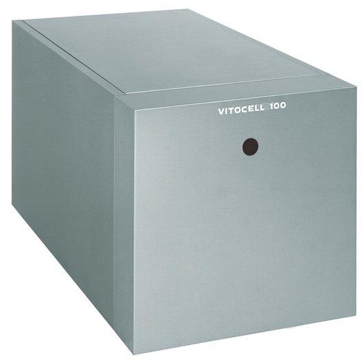 Купить Viessmann Vitocell-Н 100,160 л (Z003840) в интернет магазине. Цены, фото, описания, характеристики, отзывы, обзоры