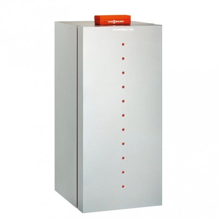 Купить Напольный газовый котел Viessmann Vitocrossal 300 (CU3A038) в интернет магазине климатического оборудования