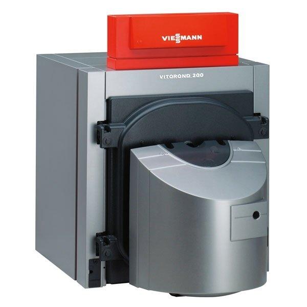 Купить Комбинированный котел 130 кВт Viessmann Vitorond 200 (VD2A488) в интернет магазине климатического оборудования
