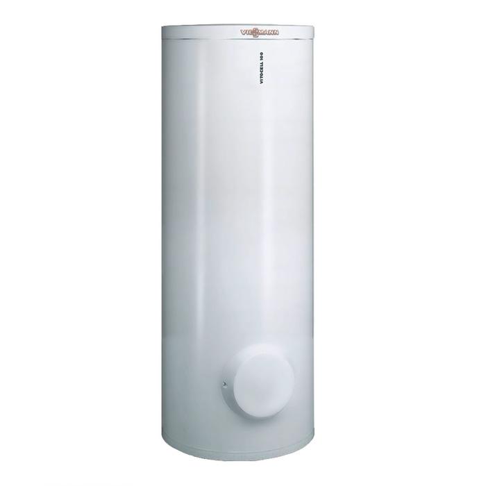 Купить Viessmann Z013673 Vitocell 100-W CVAA, 300л, белый в интернет магазине. Цены, фото, описания, характеристики, отзывы, обзоры