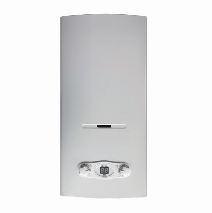 Газовый проточный водонагреватель VilTerm