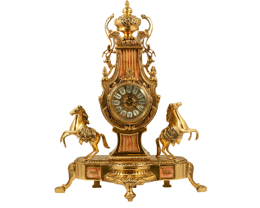 Проекционные часы Virtus Virtus ROMANO