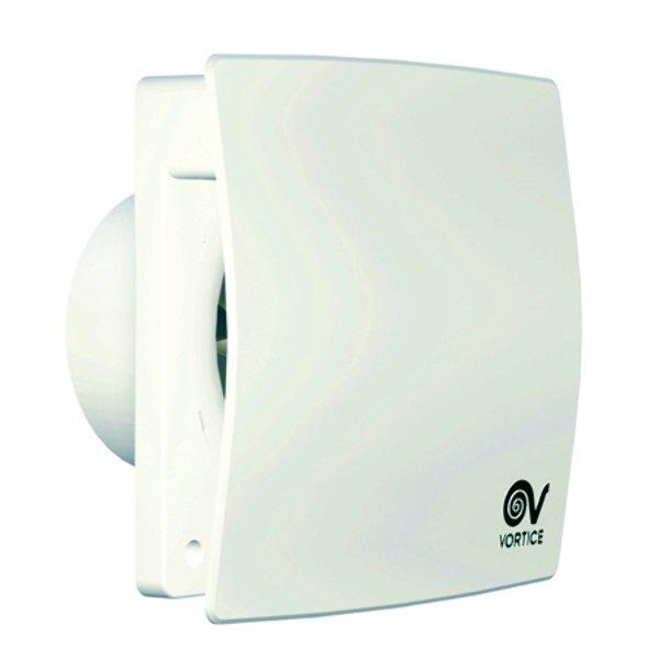 Фото - Вытяжной вентилятор для квартиры Vortice Vortice PUNTO EVO FLEXO MEX 120/5LL 1S T вытяжной вентилятор vortice punto evo flexo mex 100 4 ll 1s t белый 9 вт