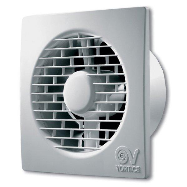 Фото - Вытяжной вентилятор для ванной Vortice Vortice PUNTO FILO MF100/4 T HCS LL вытяжной вентилятор vortice punto evo flexo mex 100 4 ll 1s t белый 9 вт