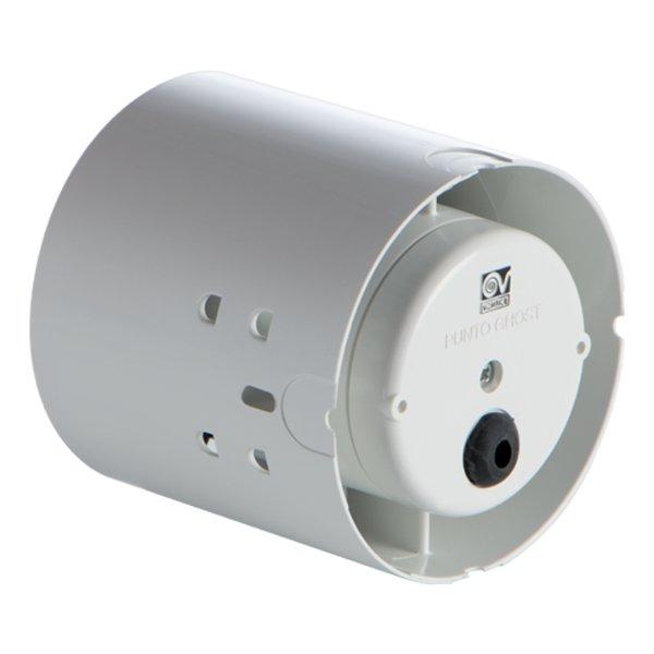 Вытяжка для ванной диаметр 120 мм Vortice Punto Ghost 120/5 T LL фото