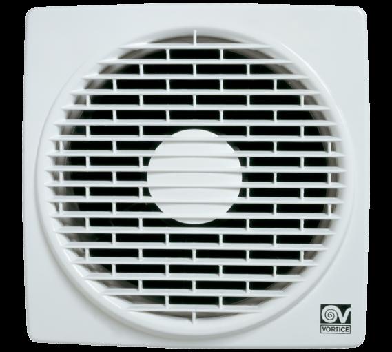 Оконный вентилятор Vortice Vortice Vario 300/12 AR LL S