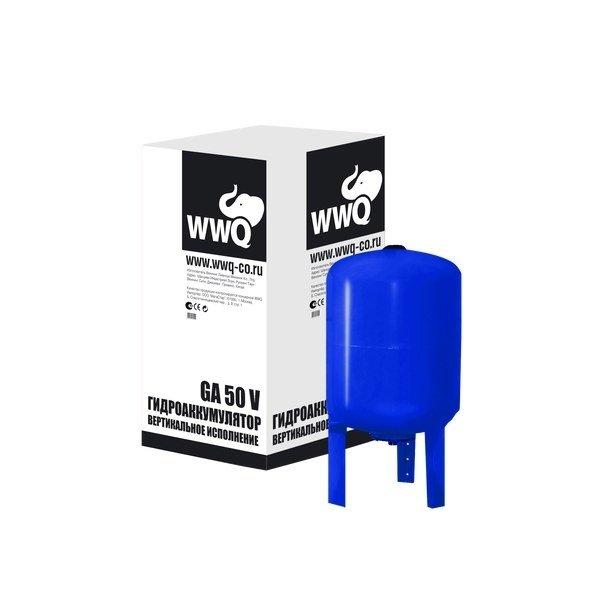 Купить WWQ GA50V в интернет магазине. Цены, фото, описания, характеристики, отзывы, обзоры