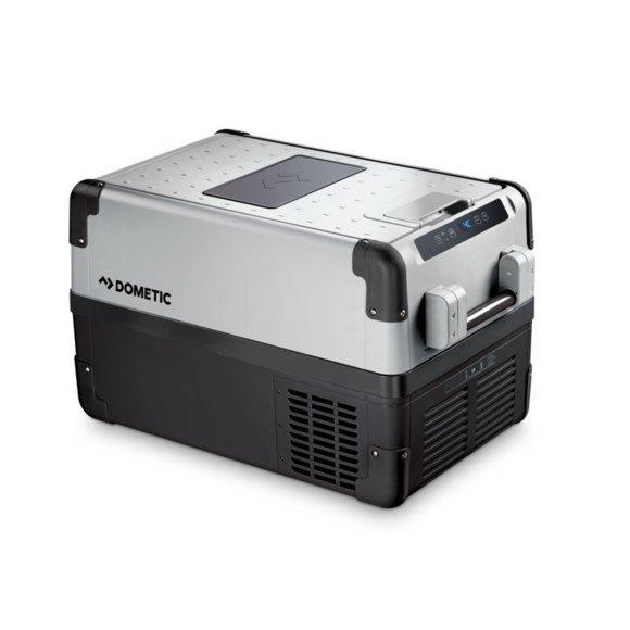 Фото #1: Aвтохолодильник компрессорный Waeco-Dometic
