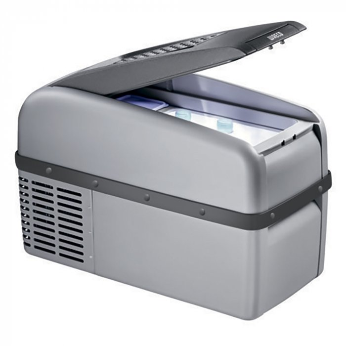 Купить Компрессорный автохолодильник Waeco-Dometic CoolFreeze CF 16 в интернет магазине климатического оборудования
