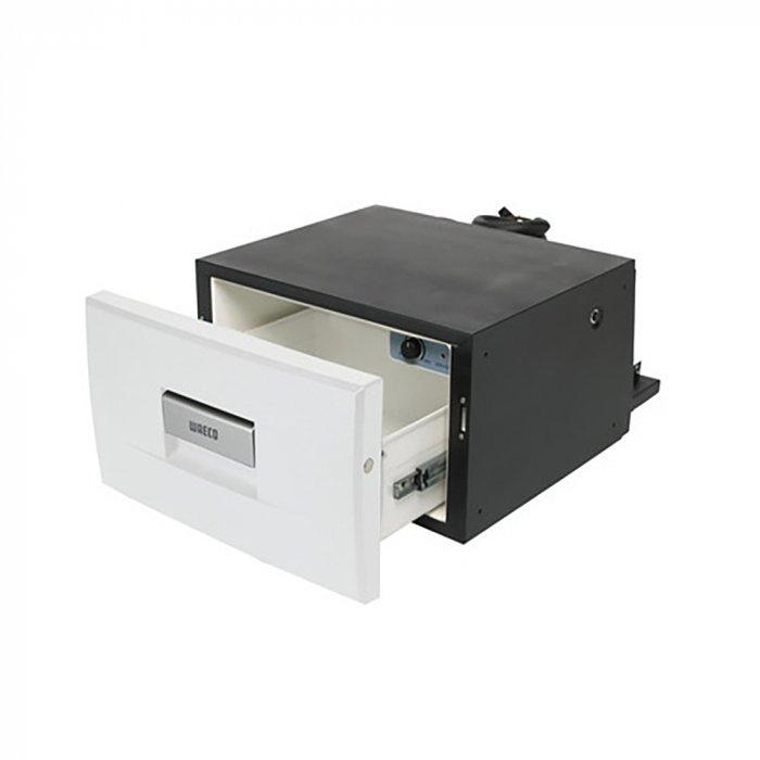 Купить Компрессорный автохолодильник Waeco-Dometic CoolMatic CD-20 Белый в интернет магазине климатического оборудования