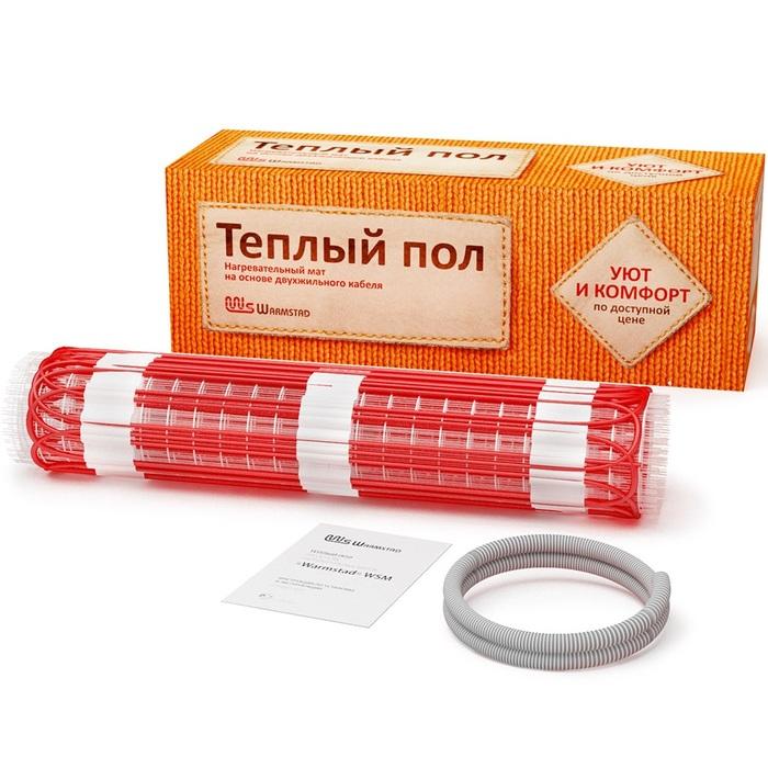 Купить Warmstad WSM-220-1,50 в интернет магазине. Цены, фото, описания, характеристики, отзывы, обзоры