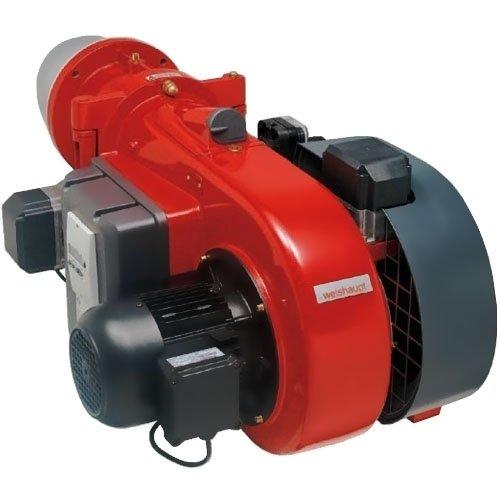 Купить Weishaupt WM-G10/4 ZMI DN80 в интернет магазине. Цены, фото, описания, характеристики, отзывы, обзоры