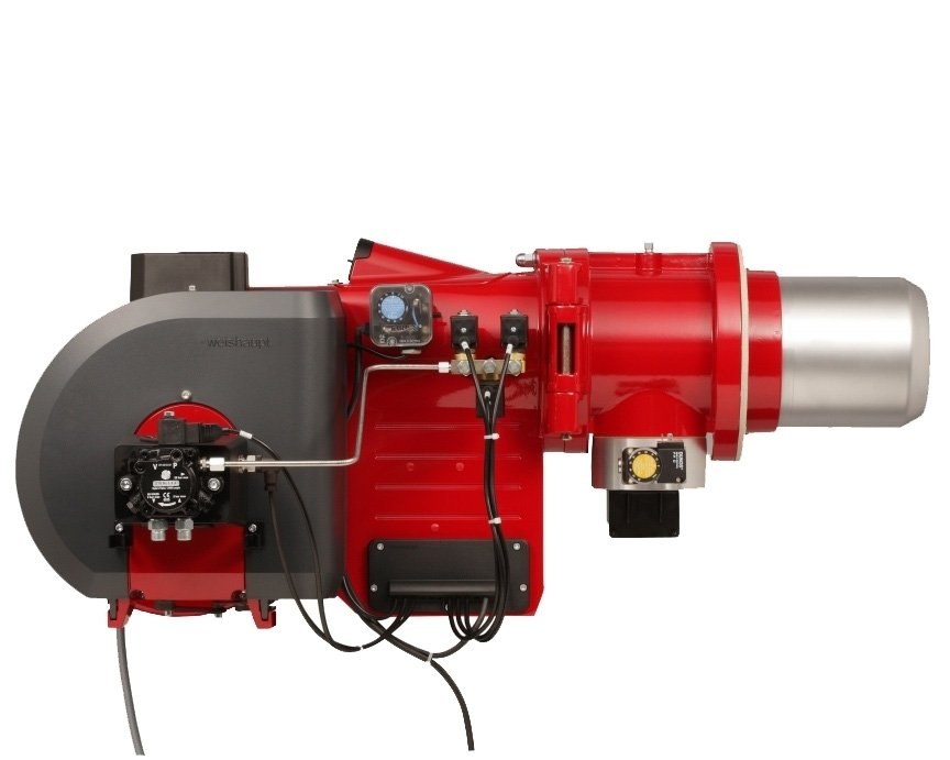Купить Weishaupt WM-GL20/2-A ZM-T DN100 в интернет магазине. Цены, фото, описания, характеристики, отзывы, обзоры