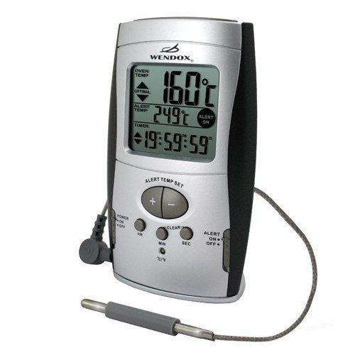 Термометр Wendox Wendox W3570-S