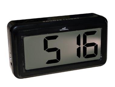 Проекционные часы Wendox