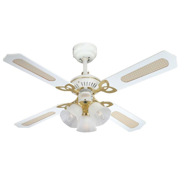 Потолочный вентилятор Westinghouse.