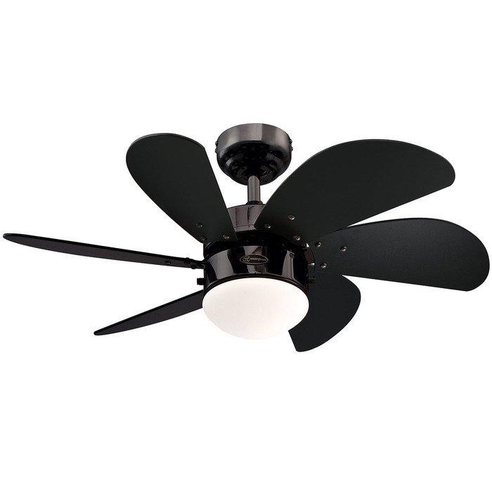 Купить Westinghouse Turbo Swirl Black в интернет магазине. Цены, фото, описания, характеристики, отзывы, обзоры