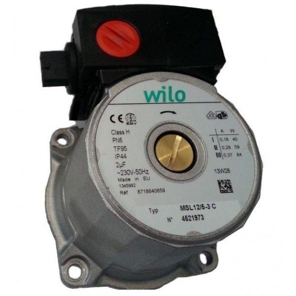 Купить Wilo NO 25/5 в интернет магазине. Цены, фото, описания, характеристики, отзывы, обзоры