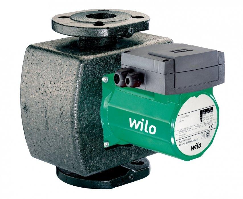 Купить Wilo TOP-S 30/7 DM в интернет магазине. Цены, фото, описания, характеристики, отзывы, обзоры