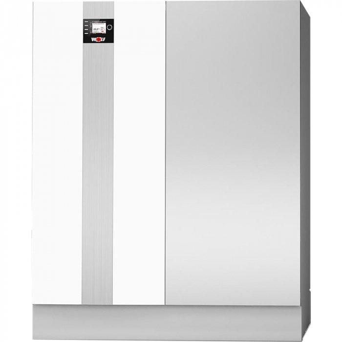 Купить Напольный газовый котел Wolf MGK-2-250 в интернет магазине климатического оборудования