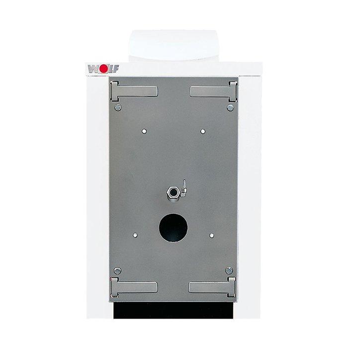 Купить Комбинированный котел свыше 200 кВт Wolf MKS 340 в интернет магазине климатического оборудования