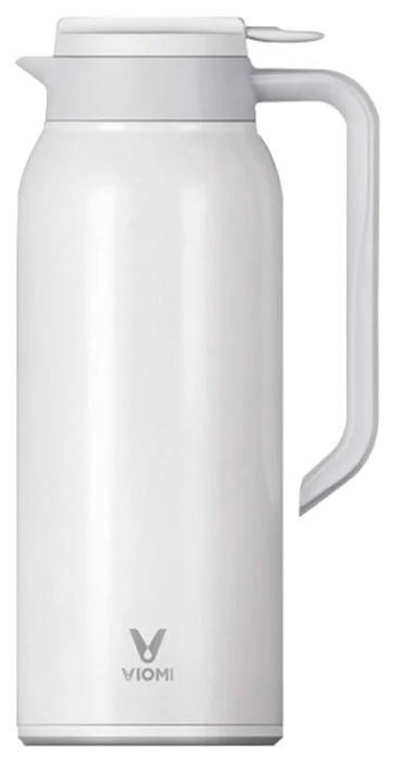 Фото - Термос Xiaomi Xiaomi Viomi Stainless Steel Vacuum Bottle 1.5 л (White) классический термос ace camp ss vacuum bottle 0 37 л белый
