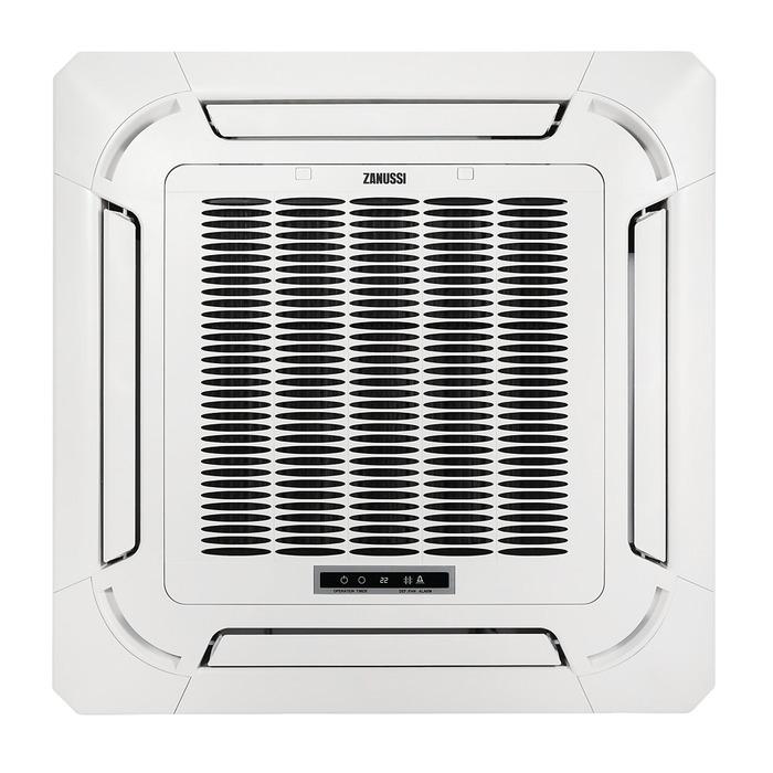 Купить Zanussi ZACC/I-12 H FMI/N1 в интернет магазине. Цены, фото, описания, характеристики, отзывы, обзоры