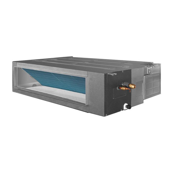Канальный внутренний блок мульти-сплит системы Zanussi ZACD/I-12 H FMI/N1 фото
