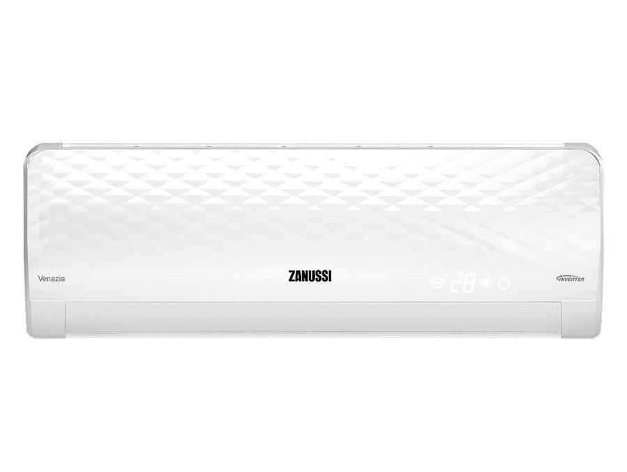 Купить Кондиционер 2,6 кВт Zanussi ZACS/I-09 HV//N1 в интернет магазине климатического оборудования