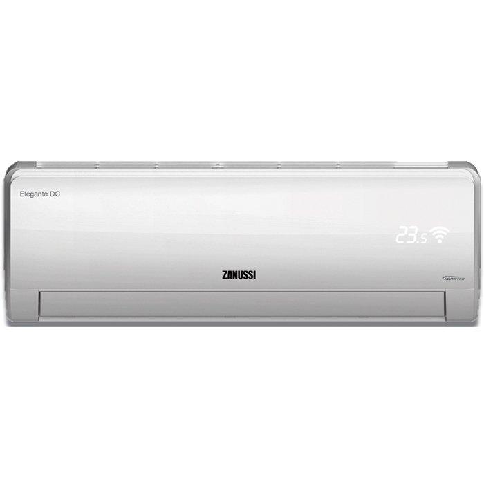 Купить Zanussi ZACS/I-18 HE/A18/N1 в интернет магазине. Цены, фото, описания, характеристики, отзывы, обзоры