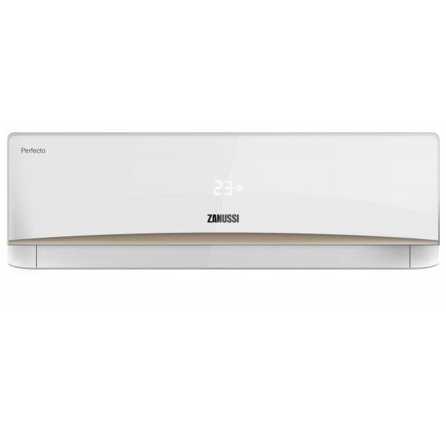 Купить Zanussi ZACS-07 HPF/A17/N1 в интернет магазине. Цены, фото, описания, характеристики, отзывы, обзоры