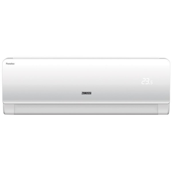 Купить Zanussi ZACS-07 HPR/A18/N1 в интернет магазине. Цены, фото, описания, характеристики, отзывы, обзоры