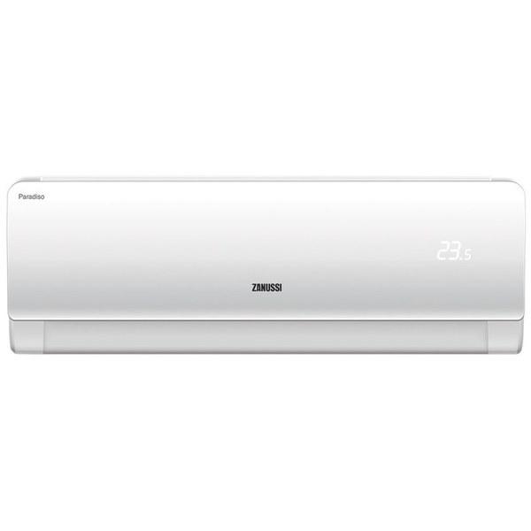 Купить Zanussi ZACS-09 HPR/A18/N1 в интернет магазине. Цены, фото, описания, характеристики, отзывы, обзоры