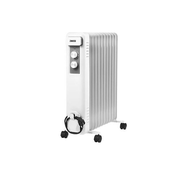 Масляный радиатор Zanussi ZOH/CS-11W фото