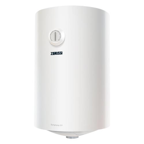 Купить Zanussi ZWH/S 100 SYMPHONY 2.0 в интернет магазине. Цены, фото, описания, характеристики, отзывы, обзоры