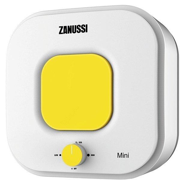 Купить со скидкой Водонагреватель для кухни Zanussi