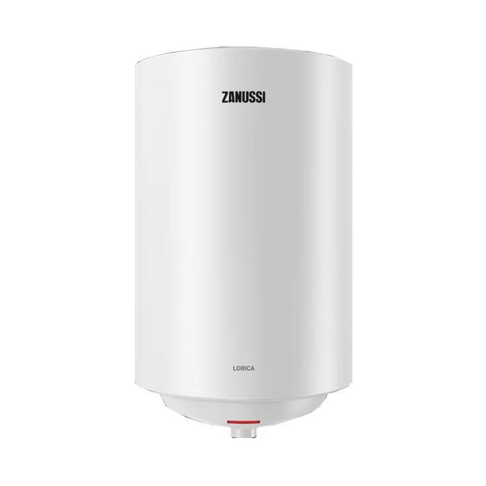 Электрический накопительный водонагреватель Zanussi