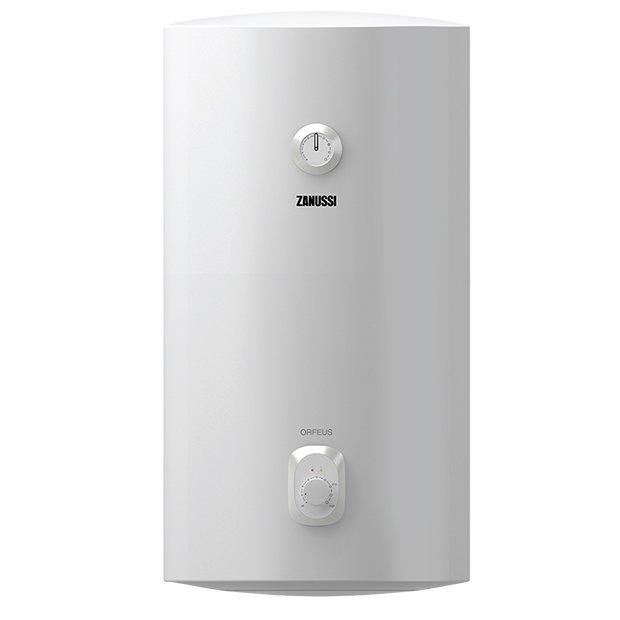 Купить Электрический накопительный водонагреватель 80 литров Zanussi ZWH/S 80 Orfeus в интернет магазине климатического оборудования