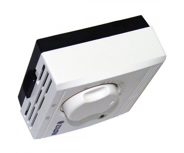 Термостат для инфракрасного обогревателя Zilon
