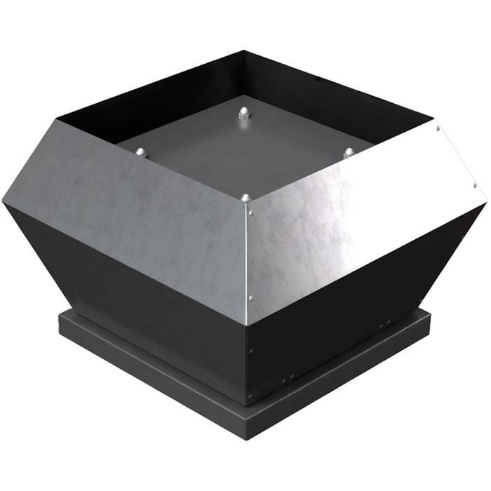 Вентилятор Zilon ZFR 5-4D фото