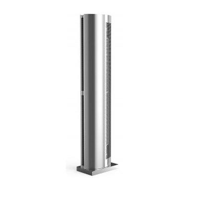 Купить Электрическая тепловая завеса 18 кВт Zilon ZVV-2.3VE18 в интернет магазине климатического оборудования