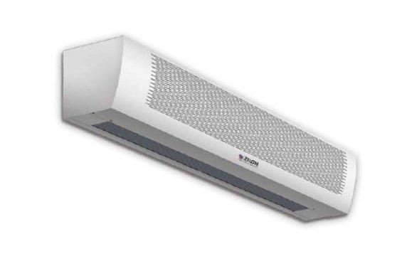 Электрическая тепловая завеса Zilon
