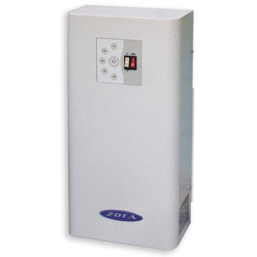 Электрический проточный водонагреватель Zota