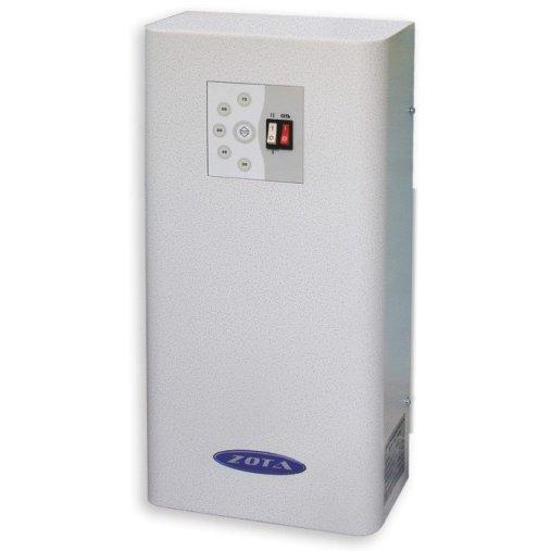 Проточный водонагреватель 9 кВт Zota