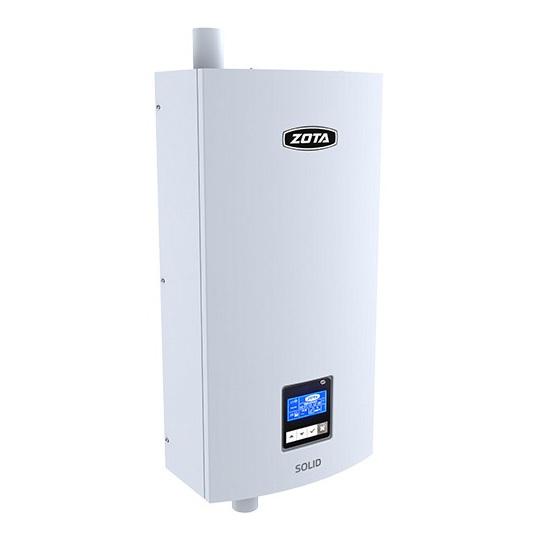 Купить Zota Solid-9 в интернет магазине. Цены, фото, описания, характеристики, отзывы, обзоры