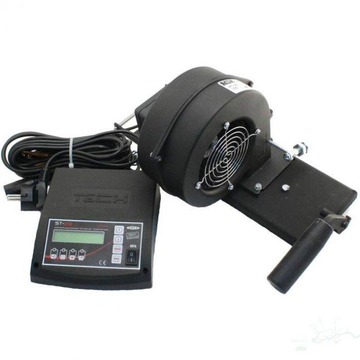Купить Комплект автоматики Zota TurboSet (к котлам Тополь-М 60) в интернет магазине климатического оборудования