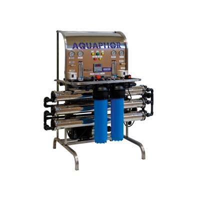 Фото - Промышленный фильтр для воды Аквафор Аквафор APRO-L-1000-32X-G-D-F промышленный фильтр для воды аквафор аквафор apro l 750 c d f