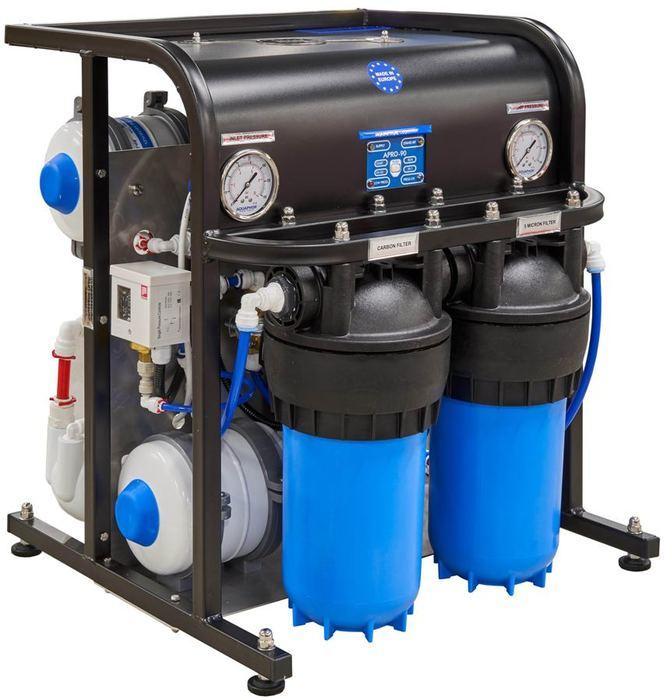 Фото - Промышленный фильтр для воды Аквафор Аквафор APRO-S-125-CF-Z-F-PB magnolica платье magnolica z 87601 f