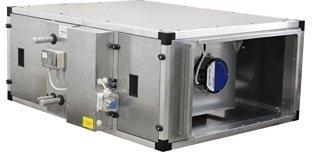 Купить Приточная вентиляционная установка 6000 м3/ч Арктос Компакт 516B3 EC3 Modbus в интернет магазине климатического оборудования